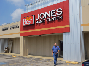 Free Estmiates Jones Home Center Upton KY