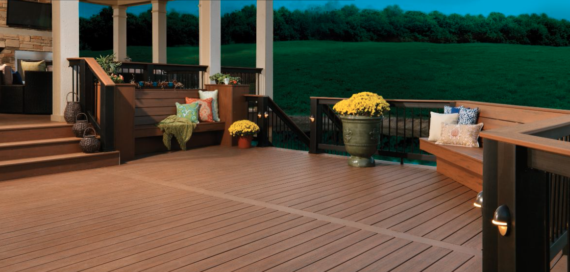 Buy Deck Wood Upton Ky
