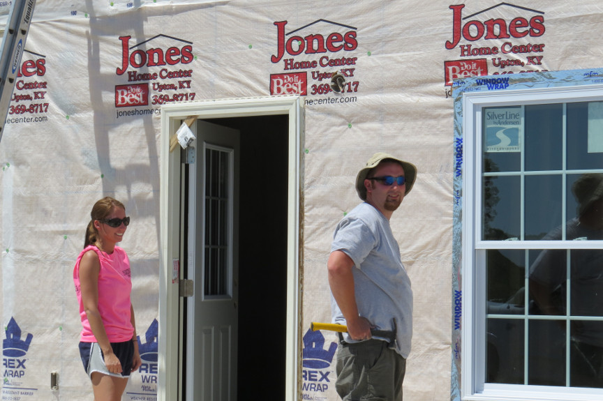 Jones Home Center Products - Services