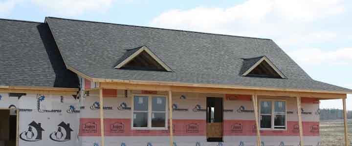 Roofing Service Upton KY Jones Home Center