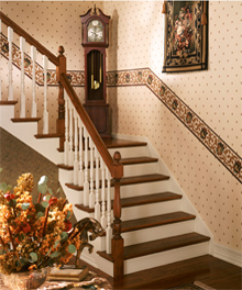 Stair Installation Upton KY