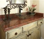 Buy Powder Room Countertop Upton KY