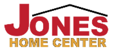 Jones Home Center: