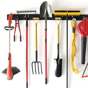 Upton lawn and garden tools